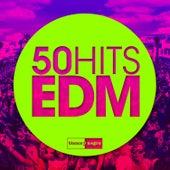 50 Hits EDM de Various Artists
