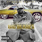 Chevrolets Big Blades by Wilo