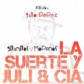 Play & Download Gitanitos y Morenos by Juli | Napster