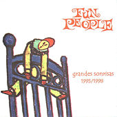 Play & Download Grandes Sonrisas 1995 / 1998 by Fun People | Napster