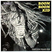 Colección Verano 2010 de Boom Boom Kid