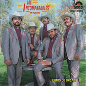 Exitos de Oro, Vol. 2 by Los Incomparables De Tijuana