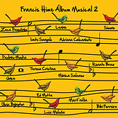 Álbum Musical 2 by Francis Hime