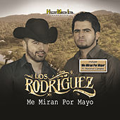 Play & Download Me Miran por Mayo by Los Rodriguez de Sinaloa | Napster