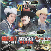 El 21 Black Jack by Various Artists