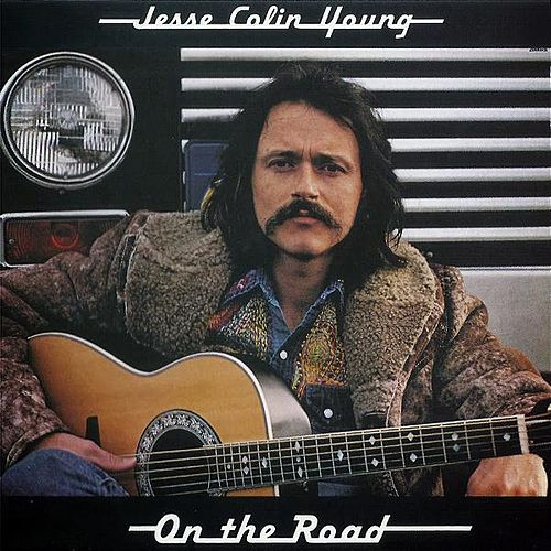 Play & Download Jesse Colin Young on the Road by Jesse Colin Young | Napster