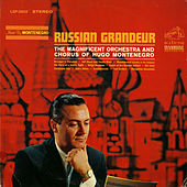 Play & Download Russian Grandeur by Hugo Montenegro | Napster