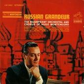 Russian Grandeur by Hugo Montenegro