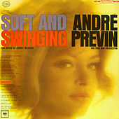 Soft and Swinging: The Music of Jimmy McHugh by André Previn