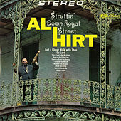 Play & Download Struttin' Down Royal Street by Al Hirt | Napster