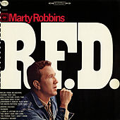 Play & Download R.F.D. by Marty Robbins | Napster