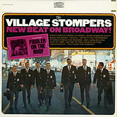 Play & Download New Beat On Broadway! by The Village Stompers | Napster