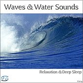 Play & Download Waves and Water Sounds - For Relaxation and Deep Sleep by Various Artists | Napster