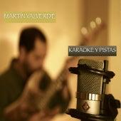 Karaoke y Pistas by Martin Valverde