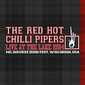 Play & Download Live At The Lake 2014 by Red Hot Chilli Pipers | Napster