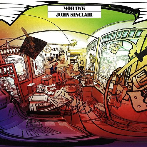 Mohawk by John Sinclair