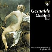 Play & Download Madrigali, Libro I by Concerto delle Dame di Ferrara | Napster