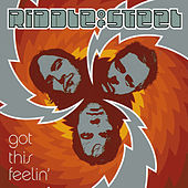 Play & Download Got This Feelin' by Riddle of Steel | Napster