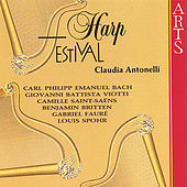 Harp Festival by Various Artists