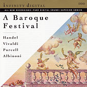 Play & Download A Baroque Festival by Various Artists | Napster
