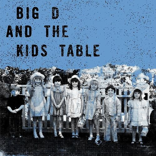 Play & Download Shot by Lammi (Live EP) by Big D & the Kids Table | Napster
