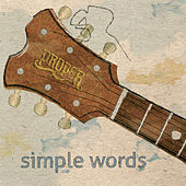 Play & Download Simple Words by Proper | Napster