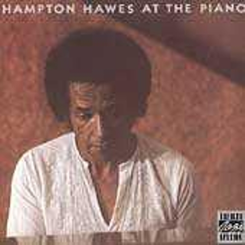 Play & Download At The Piano by Hampton Hawes | Napster