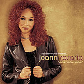 Fred Hammond Presents...Joann Rosario by Joann Rosario