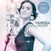 Caprimond by Vanessa Neigert