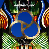 Play & Download Rock This Road EP by Basement Jaxx | Napster