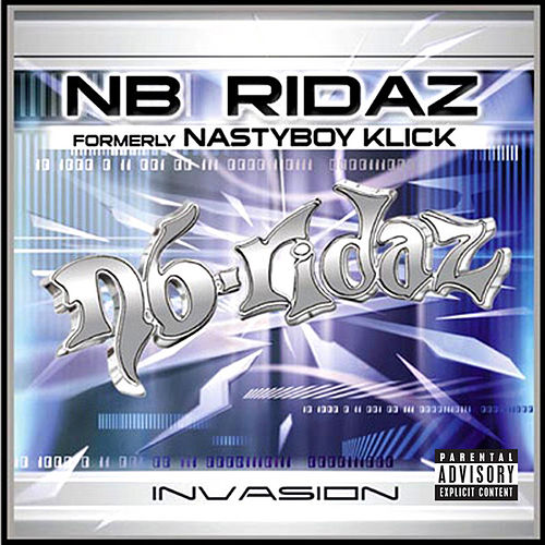 Play & Download Invasion (Upstairs) by NB Ridaz | Napster