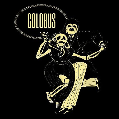 Play & Download Bloody Monday by Colobus | Napster