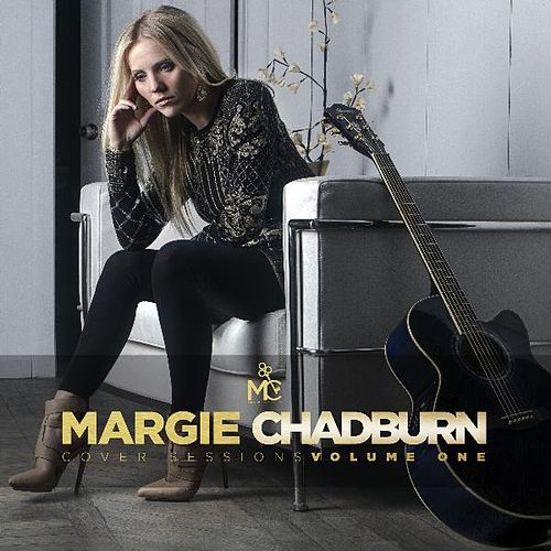 Cover Sessions, Vol. 1 by Margie Chadburn