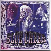 Live at Anti WAA Festival 1989 by Blue Cheer