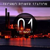Play & Download Techno Power Station, Vol. 1 (99 Tracks) by Various Artists | Napster