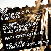 Fat Controller EP by Various Artists
