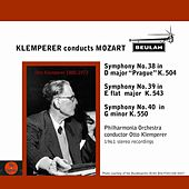 Play & Download Klemperer Conducts Mozart by Otto Klemperer | Napster