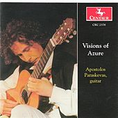 Play & Download Vision of Azure by Apostolos Paraskevas | Napster
