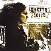 Ghetto Suite by Galt MacDermot