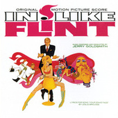 In Like Flint by Jerry Goldsmith