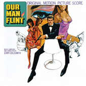 Our Man Flint by Jerry Goldsmith