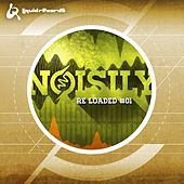 Liquid Records: Noisily Re: Loaded #01 - EP by Various Artists