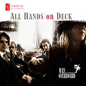 All Hands on Deck by Man Overboard Quintet