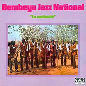 Play & Download La Continuité by Bembeya Jazz National | Napster