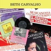 Play & Download Primeiras Andanças, Vol. 1 (Anos 60) by Beth Carvalho | Napster