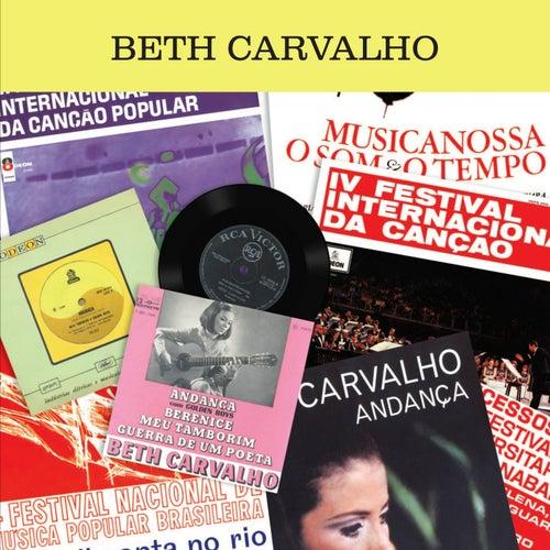 Primeiras Andanças, Vol. 1 (Anos 60) by Beth Carvalho