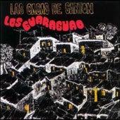 Play & Download Las Casas de Carton by Los Guaraguao | Napster