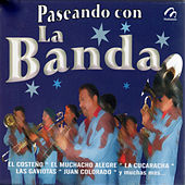 Play & Download ¡Paseando Con la Banda! by Banda Sinaloense | Napster