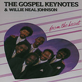 Play & Download From the Heart by The Gospel Keynotes | Napster