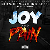 Play & Download Joy and Pain (feat. Cozmo) by Youngbossi | Napster